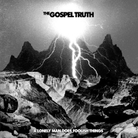 Gospel Truth LP cover