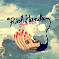 Rich Hands LP cover