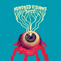 Hundred Visions LP cover