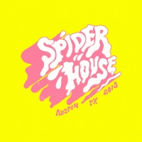 Spider House t-shirt